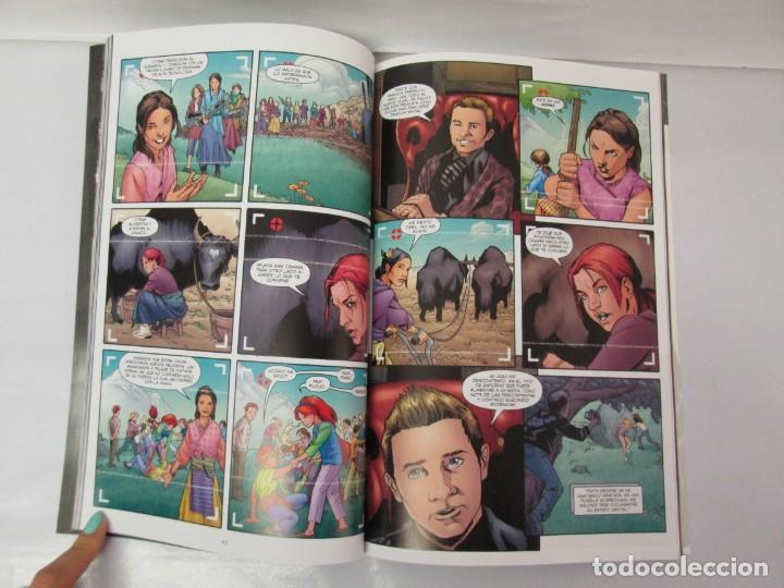 Cómics: BUFFY CAZAVAMPIROS. JOSS WHEDON. GEORGE JEANTY. EDITORIAL NORMA. Nº71,78,82,90,93,97,114,119,126,132 - Foto 67 - 134811262