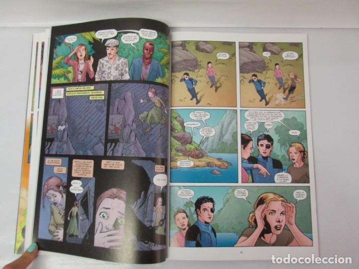 Cómics: BUFFY CAZAVAMPIROS. JOSS WHEDON. GEORGE JEANTY. EDITORIAL NORMA. Nº71,78,82,90,93,97,114,119,126,132 - Foto 78 - 134811262