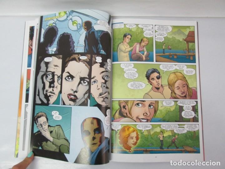 Cómics: BUFFY CAZAVAMPIROS. JOSS WHEDON. GEORGE JEANTY. EDITORIAL NORMA. Nº71,78,82,90,93,97,114,119,126,132 - Foto 79 - 134811262