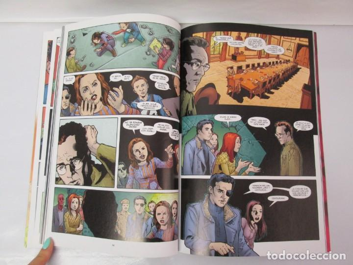 Cómics: BUFFY CAZAVAMPIROS. JOSS WHEDON. GEORGE JEANTY. EDITORIAL NORMA. Nº71,78,82,90,93,97,114,119,126,132 - Foto 81 - 134811262