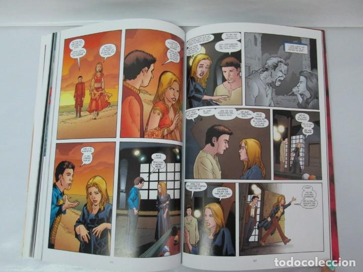 Cómics: BUFFY CAZAVAMPIROS. JOSS WHEDON. GEORGE JEANTY. EDITORIAL NORMA. Nº71,78,82,90,93,97,114,119,126,132 - Foto 82 - 134811262
