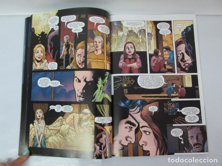 Cómics: BUFFY CAZAVAMPIROS. JOSS WHEDON. GEORGE JEANTY. EDITORIAL NORMA. Nº71,78,82,90,93,97,114,119,126,132 - Foto 90 - 134811262
