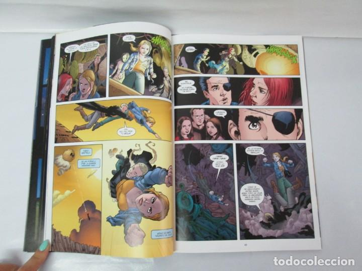 Cómics: BUFFY CAZAVAMPIROS. JOSS WHEDON. GEORGE JEANTY. EDITORIAL NORMA. Nº71,78,82,90,93,97,114,119,126,132 - Foto 91 - 134811262