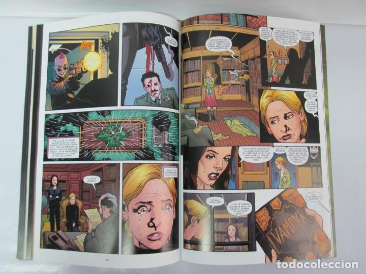Cómics: BUFFY CAZAVAMPIROS. JOSS WHEDON. GEORGE JEANTY. EDITORIAL NORMA. Nº71,78,82,90,93,97,114,119,126,132 - Foto 94 - 134811262