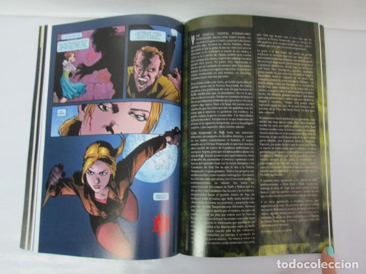 Cómics: BUFFY CAZAVAMPIROS. JOSS WHEDON. GEORGE JEANTY. EDITORIAL NORMA. Nº71,78,82,90,93,97,114,119,126,132 - Foto 95 - 134811262