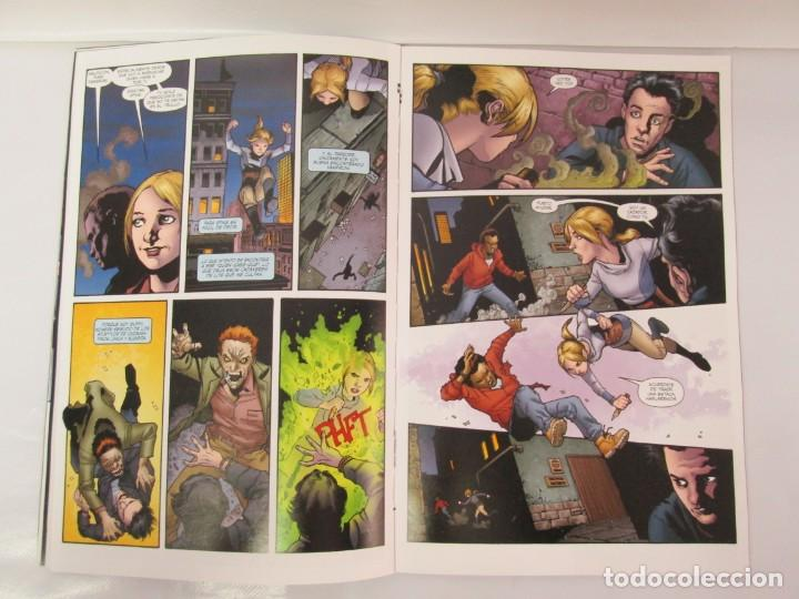 Cómics: BUFFY CAZAVAMPIROS. JOSS WHEDON. GEORGE JEANTY. EDITORIAL NORMA. Nº71,78,82,90,93,97,114,119,126,132 - Foto 102 - 134811262