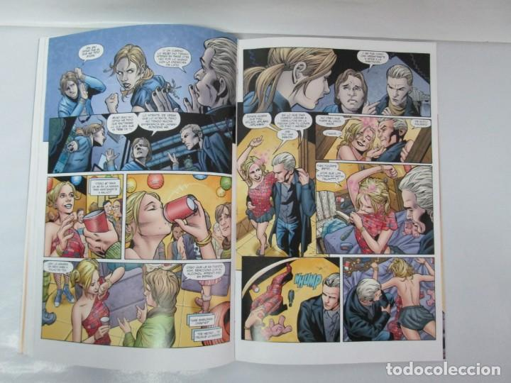 Cómics: BUFFY CAZAVAMPIROS. JOSS WHEDON. GEORGE JEANTY. EDITORIAL NORMA. Nº71,78,82,90,93,97,114,119,126,132 - Foto 114 - 134811262