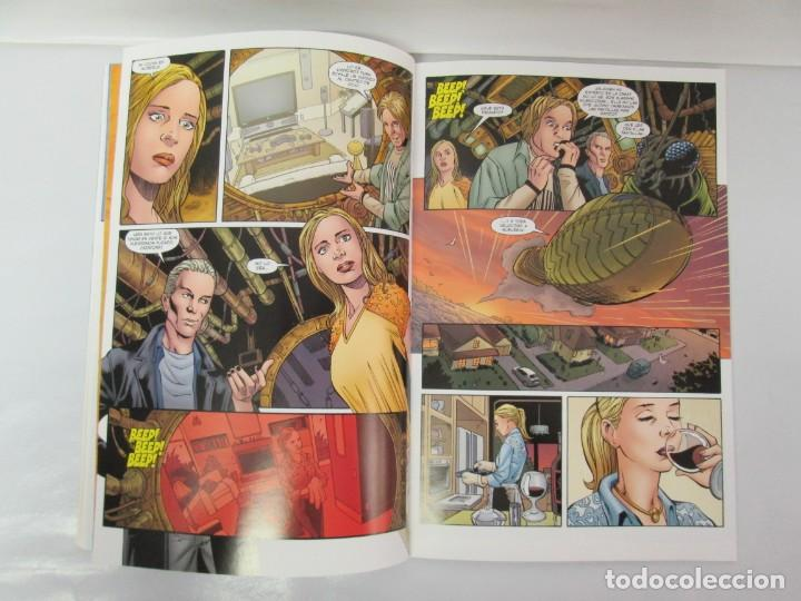 Cómics: BUFFY CAZAVAMPIROS. JOSS WHEDON. GEORGE JEANTY. EDITORIAL NORMA. Nº71,78,82,90,93,97,114,119,126,132 - Foto 115 - 134811262