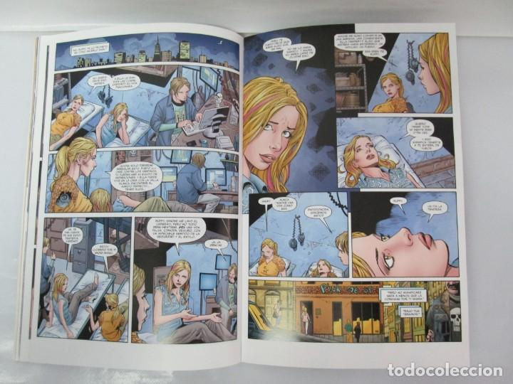 Cómics: BUFFY CAZAVAMPIROS. JOSS WHEDON. GEORGE JEANTY. EDITORIAL NORMA. Nº71,78,82,90,93,97,114,119,126,132 - Foto 118 - 134811262
