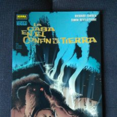 Comics - La casa en el confín de la tierra - Richard Corben - 134899986
