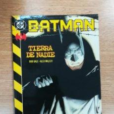 Cómics: BATMAN TIERRA DE NADIE #5. Lote 134926646