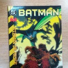 Comics : BATMAN TIERRA DE NADIE #7. Lote 134926838