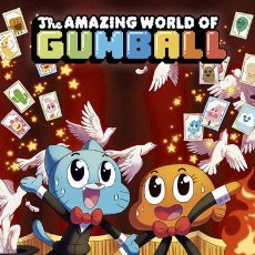 Cómics: CÓMICS. EL ASOMBROSO MUNDO DE GUMBALL 6 - MEGAN BRENNAN/FARINA/COGAR. Lote 135414738
