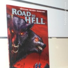 Cómics: ROAD TO HELL - NORMA OFERTA. Lote 179177167