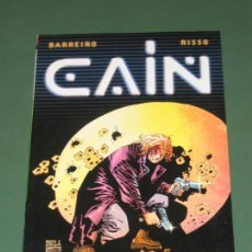 Comics - CAIN (NORMA) BARREIRO RISSO - 135573662