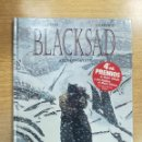 Cómics: BLACKSAD #2 ARCTIC NATION. Lote 135788886