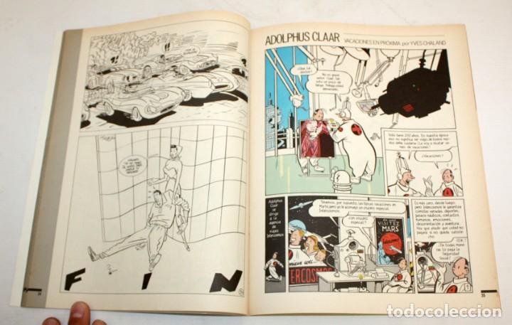 Cómics: 3 COMICS CAIRO.-NORMA EDITORIAL- - Foto 4 - 136163290