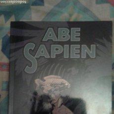 Cómics: ABE SAPIEN: EL AHOGADO: NORMA EDITORIAL. Lote 136526113