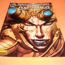 Comics: KOSHKA- MORIR A TRAICION- COLECCION PANDORA Nº 68. BUEN ESTADO. Lote 136684394