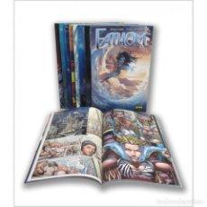 Cómics: FATHOM. PACK DE 9 CÓMICS - MICHAEL TURNER DESCATALOGADO!!! OFERTA!!!. Lote 136940770