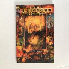 Fumetti: THE DREAMING: EL FACTOR GOLDIE DE TERRY LABAN Y PETER SNEJBJERG. NORMA.. Lote 137388438