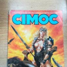 Cómics: CIMOC #77. Lote 137628537
