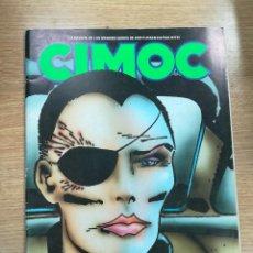 Cómics: CIMOC #85. Lote 137628617