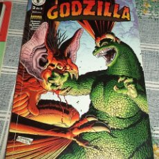Cómics: GODZILLA TOMO 2 ED. NORMA 1998 . Lote 137676498