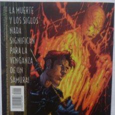 Cómics: COMIC MIDNIGHT NATION, JOE'S CIOMICS,IMAGE,2002,PLANETADEAGOSTINI COMICS,NUMERO 5 DE 12,TOP COW. Lote 137806382