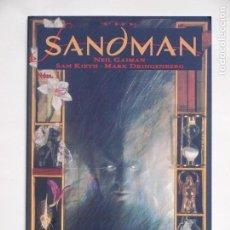 Cómics: THE SANDMAN - 1 - PLANETA - VERTIGO. Lote 137862026