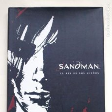 Cómics: THE SANDMAN - EL REY DE LOS SUEÑOS - NEIL GAIMAN. Lote 137862450