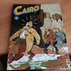 Cómics: EL CAIRO TOMO EXTRA 16 CON Nº 49, 50 Y 51(NORMA) (COIM12). Lote 137890670