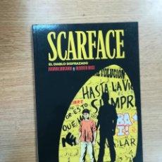 Comics - SCARFACE EL DIABLO DISFRAZADO (COMIC NOIR #38) - 137975689