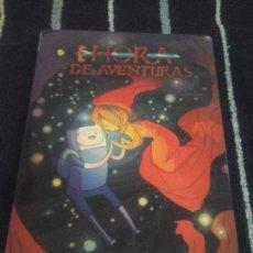 Comics - Hora de aventuras, jugar con fuego - 138053694