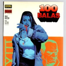 Cómics: 100 BALAS. PARLEZ KUNG VOUS. BRIAN AZZARELLO - EDUARDO RISSO. NORMA, AÑO 2001. Lote 138535782