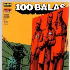 Cómics: 100 BALAS. UN FIAMBRE EN EL HORNO. BRIAN AZZARELLO - EDUARDO RISSO. NORMA, AÑO 2004. Lote 138536277