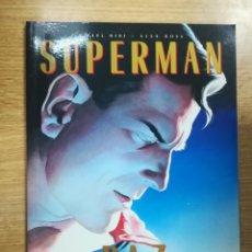 Cómics: SUPERMAN PAZ EN LA TIERRA. Lote 138565805