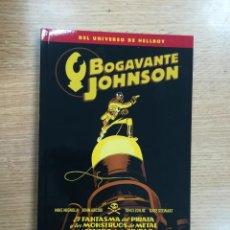 Cómics: BOGAVANTE JOHNSON #5 EL FANTASMA DEL PIRATA. Lote 138566213