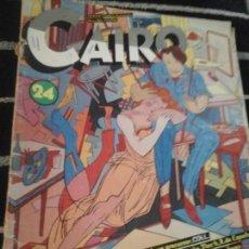 Cómics: CAIRO N. 24. Lote 138885414