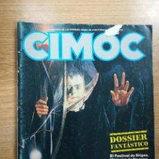 Cómics: CIMOC #93. Lote 139138370