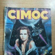 Cómics: CIMOC #118. Lote 139138382