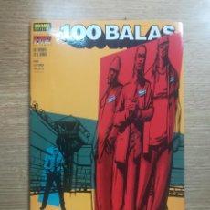 Cómics: 100 BALAS UN FIAMBRE EN EL HORNO. Lote 139139658