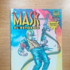 Cómics: THE MASK EL RETORNO #1. Lote 139140565