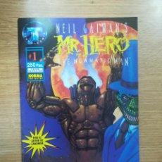 Cómics: MR HERO #1. Lote 139141464