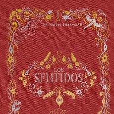 Cómics: CÓMICS. LOS SENTIDOS - DR. FARINELLA (CARTONÉ). Lote 139242298