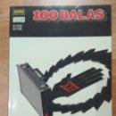 Cómics: 100 BALAS Nº238 - NORMA - 2004. Lote 139396270