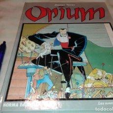 Cómics: ONIUM, DANIEL TORRES, LAS AVENTURAS DE CAIRO, 1983, 1ª EDICION. Lote 140437134