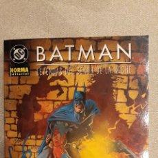 Cómics: BATMAN: INFECTADO, WARREN ELLIS / MCCREA. Lote 140592866