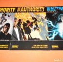 Cómics: THE AUTHORITY REVOLUTION COMPLETA. VOL. 1, 2 Y 3. NORMA. ED BRUBAKER & DUSTIN NGUYEN. IMPECABLE.. Lote 140898278