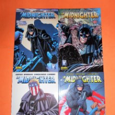 Cómics: THE AUTHORITY. MIDNIGHTER. COMPLETA. GARTH ENNIS. IMPECABLE.. Lote 140903782
